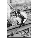 Schienenführung für Rolltacho NE-593