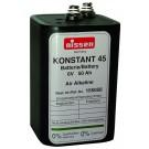 Blockbatterie KONSTANT 45